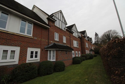 Tabors Court, Shenfield Road, Brentwood, Essex, CM15 8JF