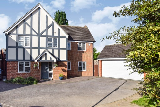 Woodcutters Close, Hornchurch, RM11