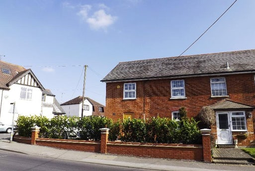 Cricketers Row, Herongate, Brentwood, CM13 3QA