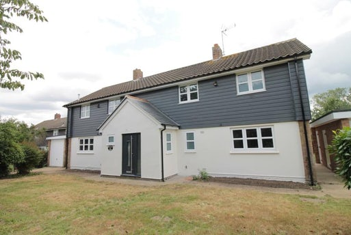 Woodfield House, High Road, Ingatestone, Essex, CM4 0DY