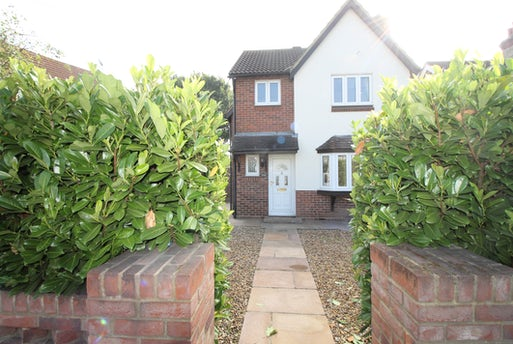 Chelmsford Road, Shenfield, Brentwood, CM15 8RB