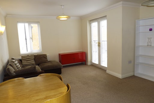 Chartwell Place, Junction Road, Romford, Essex, RM1