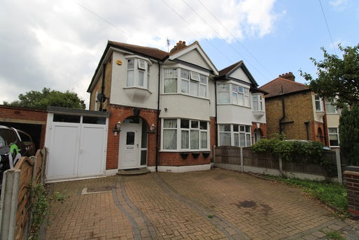 Cromer Road, Hornchurch, Essex, RM11 1EY