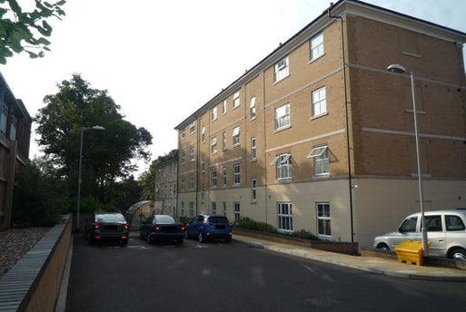 Elias House, St Helens Mews, Brentwood, Essex, CM14 4RD